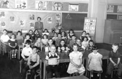 Highlight for Album: Future class of 1962