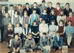 Highlight for Album: Future class of 1972