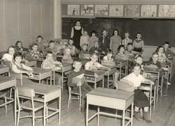 Highlight for Album: Future class of 1965