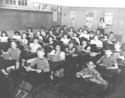Highlight for album: Lincoln School Photos