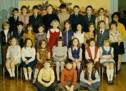 Future class of 1993