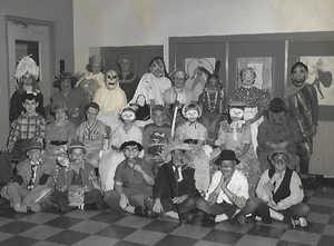 Hoover School October 1956.jpg