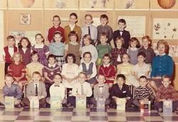 Highlight for album: Hoover School class of 1972