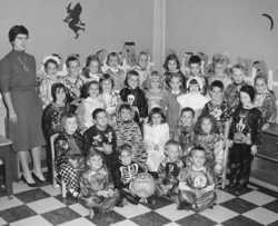Irene Kindergarten