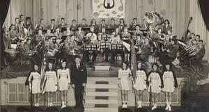 Highlight for album: 1951
