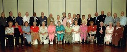 Highlight for album: Class of 52 - 55 Yr. Reunion