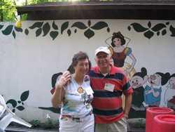 20- Carol and Ron