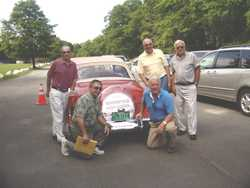 9-Nice car, Kerstin.
