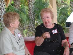 19-Arlene G. & Mary Lue K.