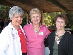 10-Camille, Barbara,& Betsy