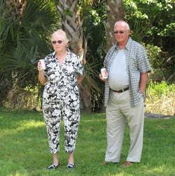 22-Marilyn M. & husband Roscoe