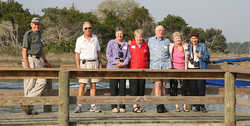27-Les G., Bill, Alice's husband, Deb, wife of Les, Muriel K, 