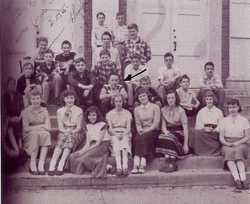 10b 1954
