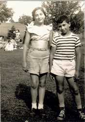 5a Carol & Ron