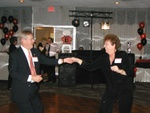 ed alger dancing with marilyn defeo