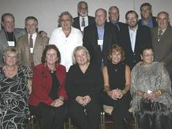 Highlight for album: Class of 1960 - 45 Yr. Reunion