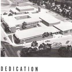 Highlight for album: 1960 Dedication of High School