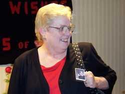 Margaret Vail