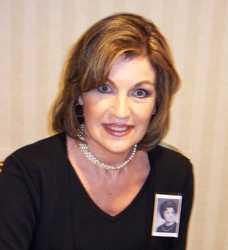 Christine Burghard