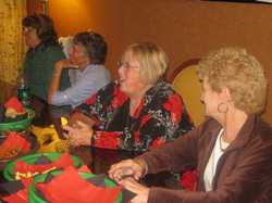 Barbara Brando Dunn, Lois DeGenaro, Linda Gordon Christense, Cheri Gigon  IMG_0061.JPG
