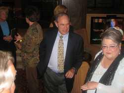 Arlen Kallman Delgado, Joyce Klie Sarver, Robert Rostolder, Lynn Fleming Clements  IMG_0136.JPG