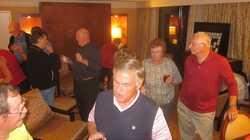 Eric Schleiffer, Dan Camillo, Gene Busch, Mary Weisse Lippmann & Charlie Lippmann, Greg Curtin, Terry DiPaolo  IMG_7683.JPG