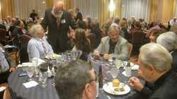 Bill Curtis & Guest, Richie Richardson, Terry DiPaolo & Cathy Herlihy DiPaolo, John DeAngelis, Kurt (Butch) Luhmann IMG_7741.JPG