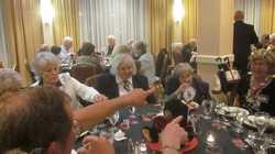 Elaine Holmes, Nacny Henry's Guest & Nancy Henry, Marilyn Koch Jarmlinger IMG_7743.JPG