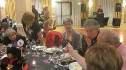 Nancy Henry, Marilyn Koch Jarmlinger, Lynne Powell Fedele & Mr. Pat Fedele IMG_7744.JPG