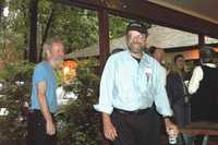 Rich Austin, Willie Dunne