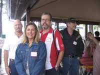 Ken Calijone, Maria Calijone, Rick Torres, Rich Ramos