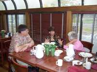 Larry Levine, Lynn Adler/Levine, Carolyn Cady
