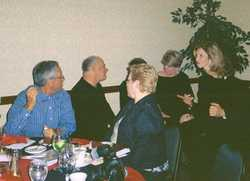 Howie Fredericks, Doug Scrivanni Linda Butler, Ellen Edwards