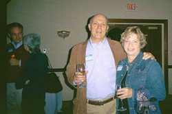 Mike Fasano , Joann Koomans