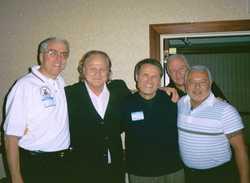 Bill Folli, Dave Meyers Frank Youngblood, Doug Scrivanni Joe Bonilla