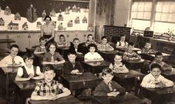 Highlight for Album: class of 66 - Lincoln School