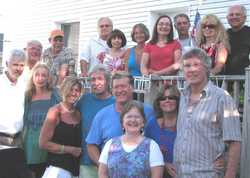 July 2010 - 4th of July Party