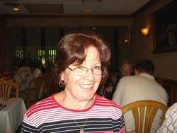 Barbara Terzano Gardner