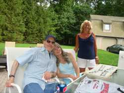 Bill, Janet, Beth