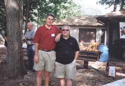 Bill Kopp, Dave Harper