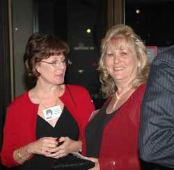 DSC 0028 Barbara Terzano, Janet Berger