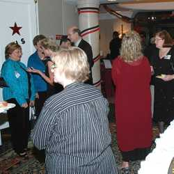 DSC 0044 Linda Dickenman, Diane Gideon, Pat Scully, Stephanie Fuchs, Nancy Gebhart, ?, Janet Berger, Barbara Madoff