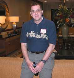 Jeff Bender '68