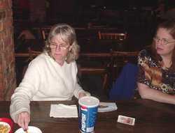 Beth Kukkonen, Barbara Madoff