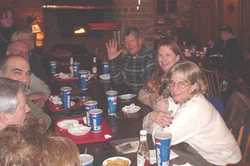 David Harper, Dino Eftychiou, Steve White, Janice England, Margie Hertzig, John Zeigler, Barbara Madoff, Beth Kukkonen