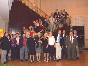 Highlight for album: Class of 67 - 45 year reunion