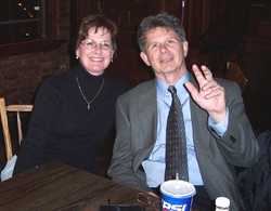 Barbara, Bill