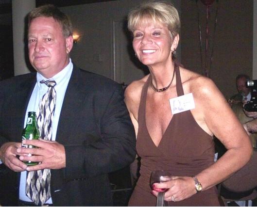 Andre' Kut & Cathy Montesano