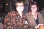 Sue O'Brien/ Carol Thomas