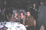 Barb Zalka/ Carol Thomas/ Sue O'Brien